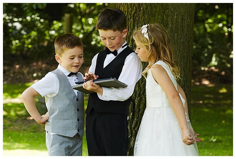 Wedding at Kesgrave Hall